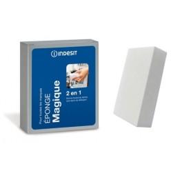 Indesit - Eponge magique (x2) C00091332